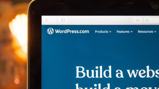 Xサーバーにワードプレスをインストールする
